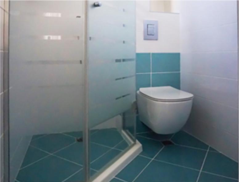 Цялостен ремонт на бани