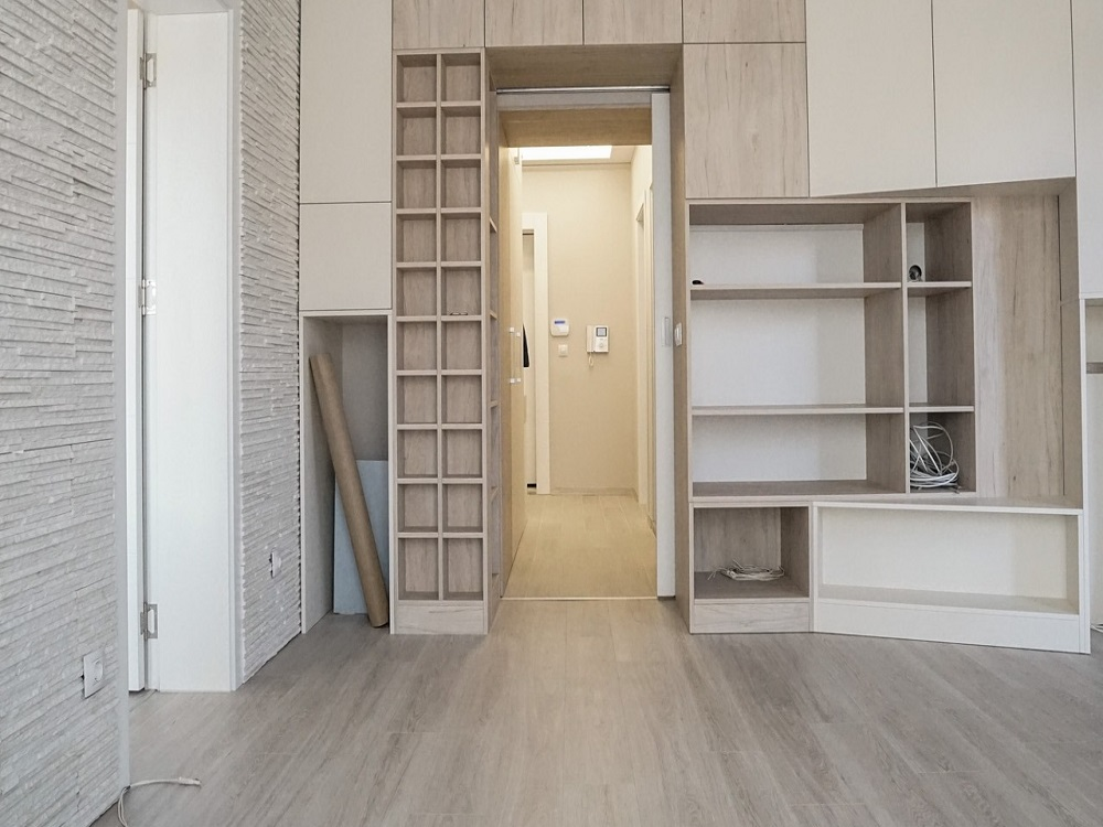 Основен ремонт на апартамент на ул. Македония