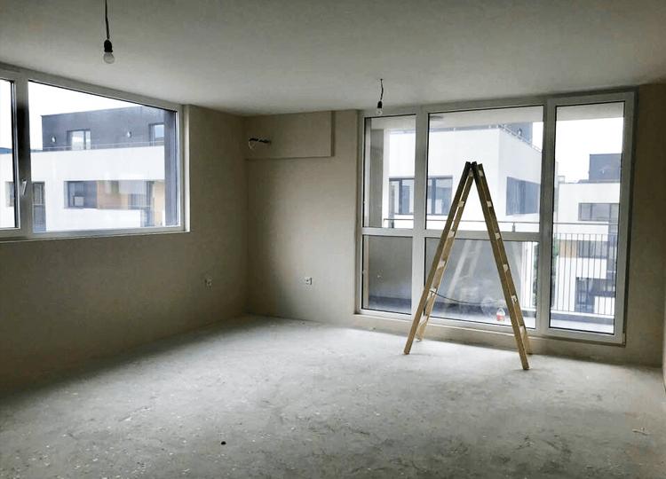 Основен ремонт на жилище / апартамент