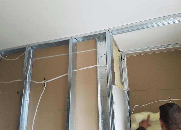 Преградни стени