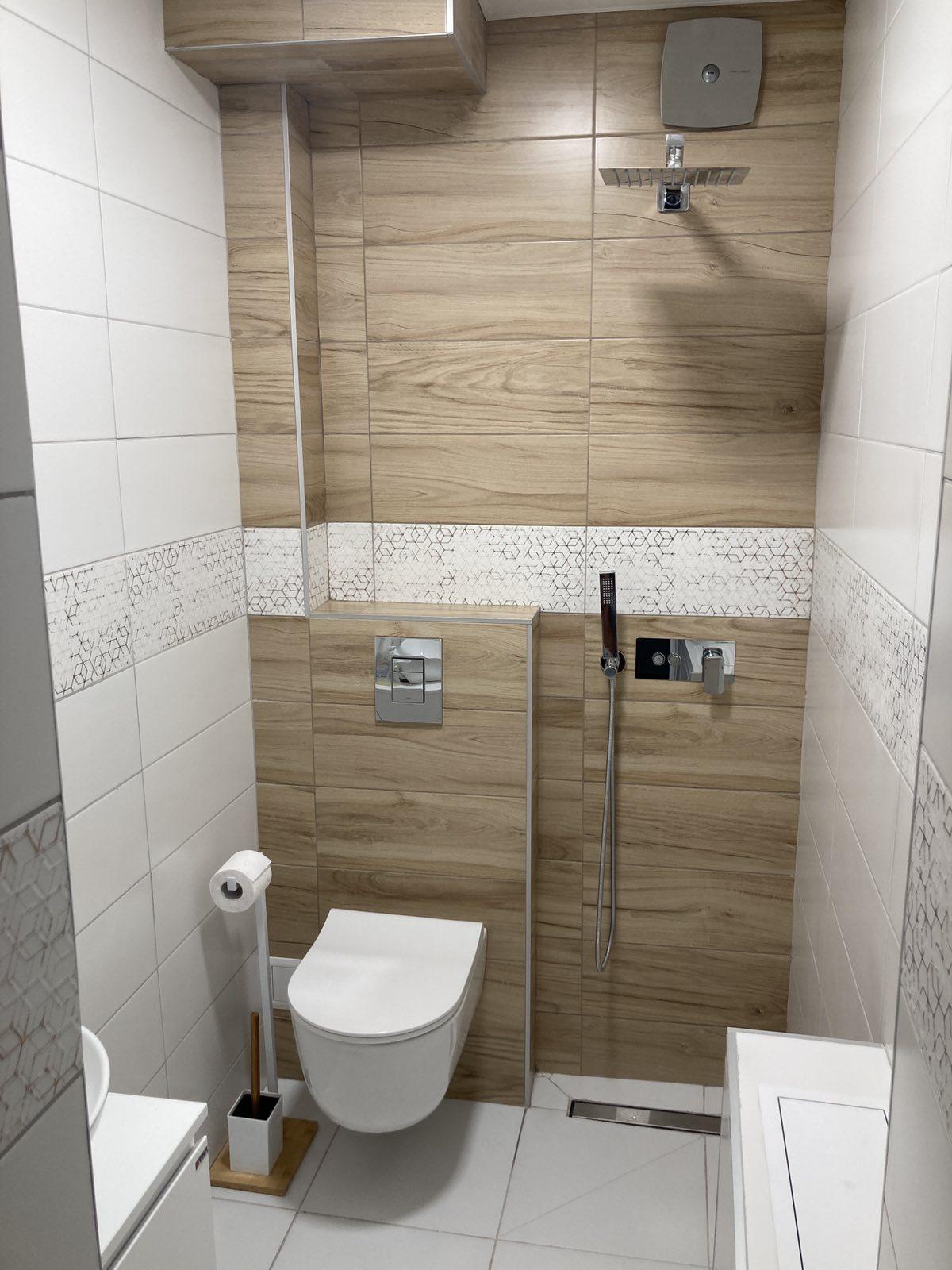 Цялостен ремонт на баня  Варна